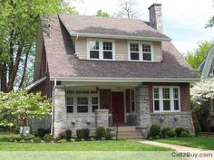 craftsman style homes | 313 hanover court lexington ky 40502 this craftsman style home has ...
