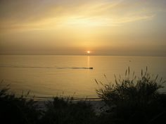 sunset at Byblos- Lebanon