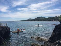FINDING THE OFF THE BEATEN PATH OF KULIATAN MARINE SANCTUARY – lakwatserongdoctor Paths, Boat, Dinghy, Boats, Ship