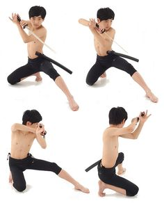 Drawing Reference Poses Male Fighting 44 Ideas For 2019 - Drawing Reference Poses Male Fighting 44 Ideas For 2019 - Action Pose Reference, Human Poses Reference, Pose Reference Photo, Figure Drawing Reference, Anatomy Reference, Action Posen, Sword Poses, Fighting Poses, Drawing Poses