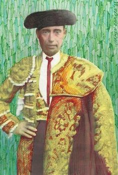 Un escándalo de Rafael El Gallo... de Carmen Romero