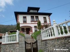 Vista Alegre - Puron (Llanes). Asturias. España