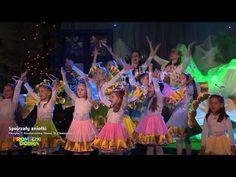 """""""Spojrzały aniołki"""" - Kolędy Wielu Pokoleń (PROMYCZKI DOBRA) [HQ] - YouTube Education, Concert, Youtube, Bending, School Events, Concerts, Onderwijs, Learning, Youtubers"""