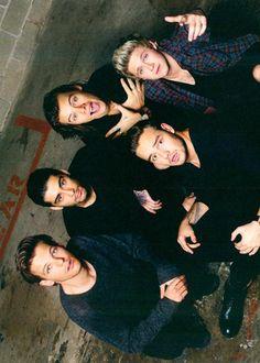 One Direction || 1d af