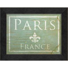 Una de mis musas «Paris»