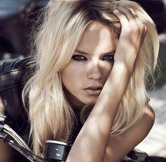Platinum Blonde life