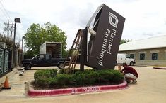 These Amazing Pictures Show a Planned Parenthood Abortion Clinic Becoming a Pro-Life Office  http://www.lifenews.com/2015/09/22/these-amazing-pictures-show-a-planned-parenthood-abortion-clinic-becoming-a-pro-life-office/