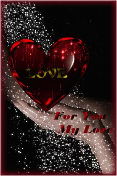 love you images Good Night Love Images, Love Heart Images, I Love You Images, Love You Gif, Beautiful Love Pictures, Good Night Gif, Beautiful Gif, Romantic Pictures, Flower Phone Wallpaper