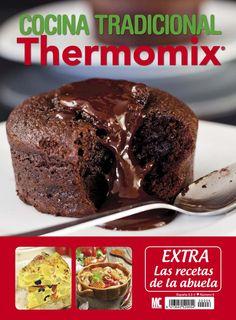 #Cocinatradicional. Revista  #thermomix.