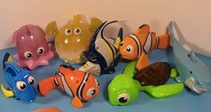 Childhood Memories 90s, Childhood Toys, Right In The Childhood, Mcdonalds Toys, 90s Toys, Strange History, History Facts, Finding Nemo, Beanie Babies