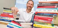Amazon começa a vender livros no Brasil com catálogo de 150 mil títulos
