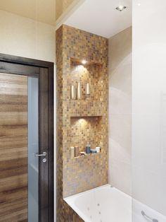ванная комната - полочка