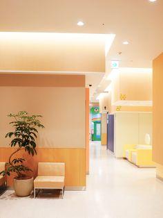 Kids Zone, Food Court, Food Design, Mall, Restaurant, Interior, Indoor, Diner Restaurant, Interiors