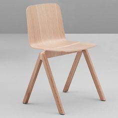 Copenhague Chair Stoel - Hay
