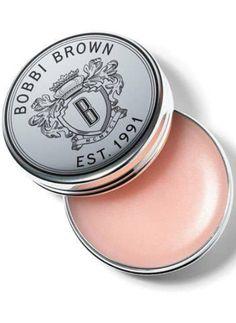 yummy Bobbi Brown lip balm
