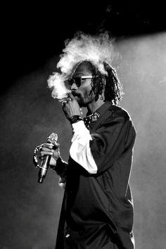 Snoop coachella 2012.