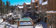 Where to Ski in Colorado