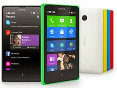 Nokia bragged via his official Weibo account that has gathered more than a million pre - orders for Nokia X Android phone in just four days, but it seems that the numbers do not add up the allegations do not indicate that these Real numbers are pre order.