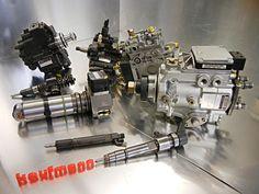 Dieselservice : Bosch Cars Dieselservice für Bosch