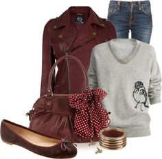 """""""For The Birds"""" by happygirljlc on Polyvore"""