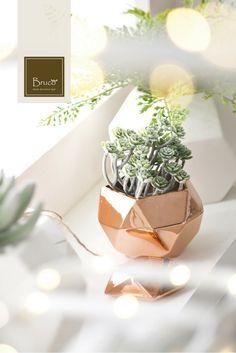 Vaso porta pianta #brucostyle #italianstyle #modern