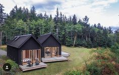 Cabin dreaming