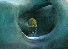 naturalesmentes:    Henry Moore.