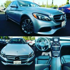 2015 Mercdes-Benz C300. This like new Mercedes is loaded with options. It includes the Premium Package #1, Sports Seats with memory function, Sports suspension and Sports braking group. This Mercedes delivers over 240 HP and gets 30MPG! This is possible due to Mercedes unique 2.0L four cylinder  turbo charged engine, it allows the driver to keep the power and the fuel economy. A beautful C300 inside and out. Click for more information...