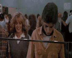 the karate kid 1984 80s Movies, Iconic Movies, Good Movies, The Karate Kid 1984, Karate Kid Cobra Kai, Cher Clueless, Elisabeth Shue, Michael J Fox, Ralph Macchio