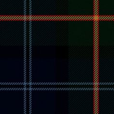 """The tartan is based on the Black Watch Tartan. This is a reflection of the close ties between the Tattoo and The Black Watch of Canada.  The 3 services are represented, with dark blue for the Navy, red for the Army and light blue for the Air Force. The red  symbolizes the Royal Canadian Mounted Police and Canada itself. The province of Nova Scotia is represented by a wide golden thread, support on either side by the Canadian red and further represented by the light blue of """"Canada's…"""