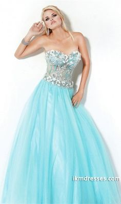 http://www.ikmdresses.com/Hot-Selling-Evening-Dresses-Tulle-Sweetheart-Beading-Sequins-Floor-Length-p84656