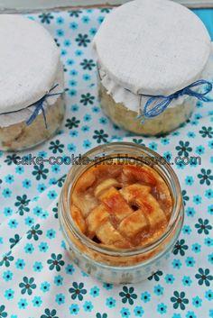 What's for dessert?: Dvije neobične pite od jabuka
