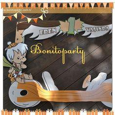 #parti#bambam#flintstones #flinstoneparty #bambamthemedbirtdayparty#konseptparti #birthdayparty#şekermasası#bonitoparty#partimasası#partiteması#partiorganizasyon#1yaş#1yaşpartisi#doğumgünü#çakmaktaş. #party#partydecor#izmir #istanbul #ankara #turkey