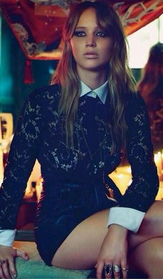 #wcw Jennifer Lawrence
