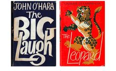 Laura Loves Lettering on Book Covers | Alphabettes