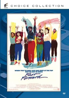 Fast Forward (1985) - one of the best '80s dance movies