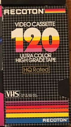 """""""Let's all take a moment to appreciate blank VHS cassette packaging design trends. Graphic Design Typography, Lettering Design, Logo Design, Design Design, Luxury Packaging, Packaging Design, Vhs Cassette, Aesthetic Iphone Wallpaper, Retro Wallpaper"""
