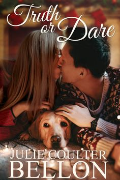After a year of recovery, wounded war veteran Jonah Harrison comes home for Christmas. He just wants to be left alone, but when a blizzard strands him with Kami Jackson—the girl who once knew him best—he can't hide anything from her, no matter how much he wants to. It might take a miracle---or at least two matchmaking dogs---for them to find the healing they both long for and the courage to reach for a chance at love.
