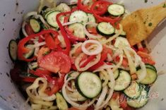 Baking Videos, Thing 1, Zucchini, Mozzarella, Tacos, Food And Drink, Meat, Vegetables, Ethnic Recipes