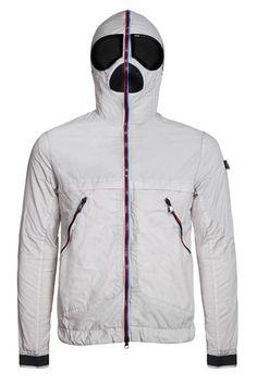 Jacket for Man #airiders #airidersonthestorm | cod. 1582 NYLONDYE - 100% NYLON