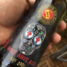 #bier #beer #piwo #cerveza #birra #öl #bia #beerlover #craftbeer #ipa #doubleipa #sailandanchor #brewwithaview #brewery #hoppydudes #schoppebräu #berlin #capital #germany #brauer #brauerei #schoppebraeu