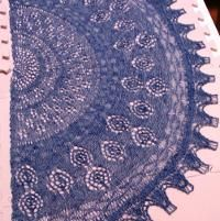 Knit This: Mastering Lace Shawls Crafting Projects
