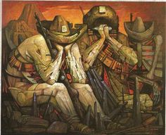 Canción de esperanza, Jorge Gonzalez Camarena