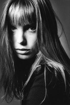 Jane Birkin - 1968 © Copyright Jeanloup Sieff