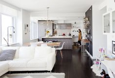 A Vancouver Condo with Mindful Design | Design*Sponge