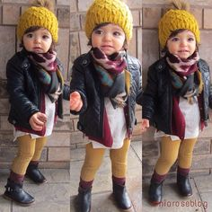 If I were rich and had a little one I would dress them up like this. What's that honey it's a 100 degrees and you're hot? Shut up, you're adorable!