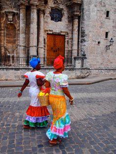 #travel   #cuba   LA HABANA
