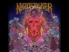 Nightstalker - The Dog That No-one Wanted +lyrics Wanted Lyrics, Heavy Rock, Black Artists, Paranormal, Music Songs, Rock Music, Rock Bands, Music Artists, Rock