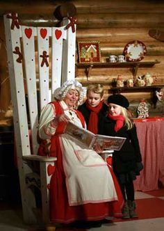 Visit Lapland UK with the family this Christmas ! All Things Christmas, Christmas Time, Xmas, Santa Head, Winter Holidays, Merry, Make It Yourself, Benches, Enchanted