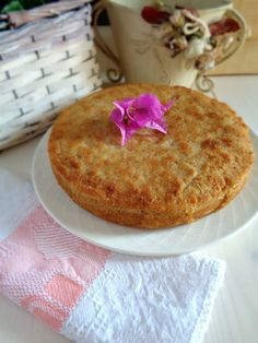 Torta 4 tazze ricetta